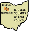 Buckeye Squares of Lake County