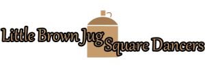 Little Brown Jug Square Dancers