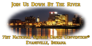 71st National Square Dance Convention