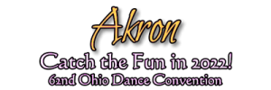 62nd Ohio Dance Convention