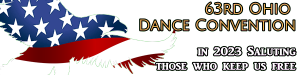 63rd Ohio Dance Convention