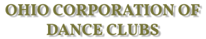 Ohio Corporation of Dance Clubs